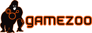 GameZoo Logo